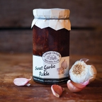 Sweet Garlic Pickle