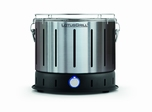 LotusGrill mini Cooker en Grill