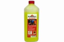 Pyrogel Brandpasta fles 1 Ltr