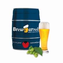 Brew Barrel - Wheat bier