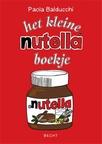 Het kleine Nutella Boekje